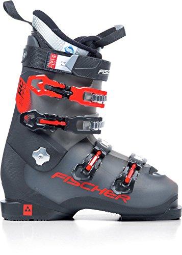 - Fischer RC Pro 90 XTR TS Ski Boots Mens Sz 8.5 (26.5)