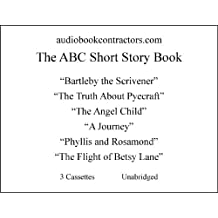 ABC Short Story Book