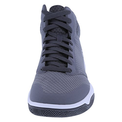 Basketball Champion Inferno Shoe Grey Men's FPPUwqYx