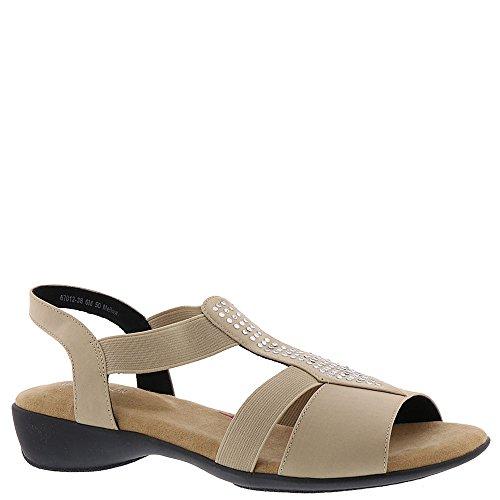 Ros Hommerson Mellow Womens Sandal Sand