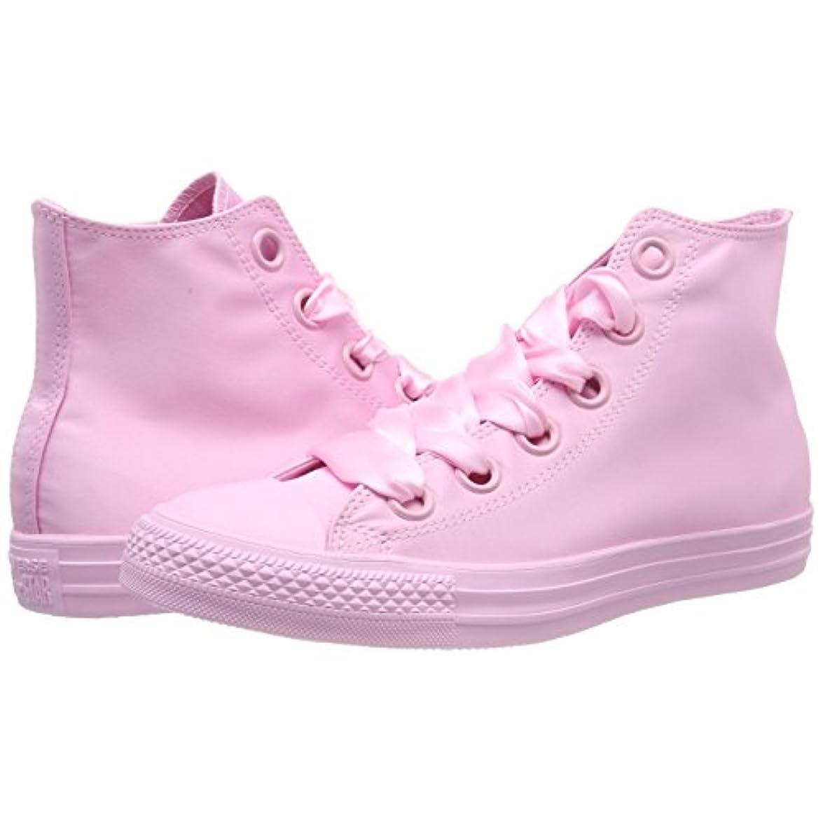 Converse Ctas Big Eyelets Hi Cherry Blossom Sneaker A Collo Alto Donna