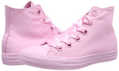 Alto cherry Blossom Collo Donna Big Blossom Ctas Hi Rosa Eyelets Cherry Blossom Sneaker 681 A Converse cherry xzqf7TnSf