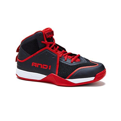 71b4090d2fb61 Champion Men s Inferno Basketball Shoe   Basketball   Clothing ...
