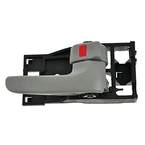 nterior Charcoal Gray Passenger Side Right RH for Tundra ()