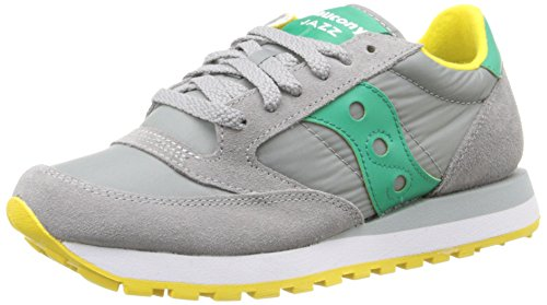 De Cross teal Original Jazz Grey Saucony Chaussures Femme HaTw7x8aqR