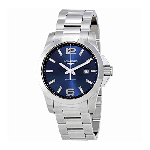 longines-conquest-l37604966-blue-dial-stainless-steel-43mm