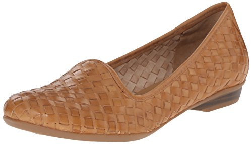 Women's Loafer On Tan Slip Sandee Naturalizer Light pqvxwTTd