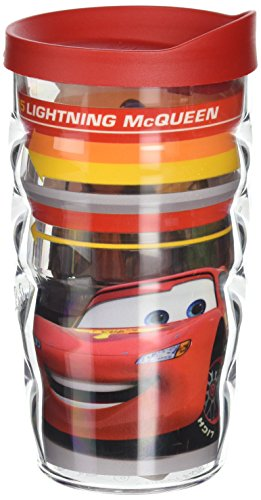 Tervis Tumbler 10 Ounce Lightning McQueen product image