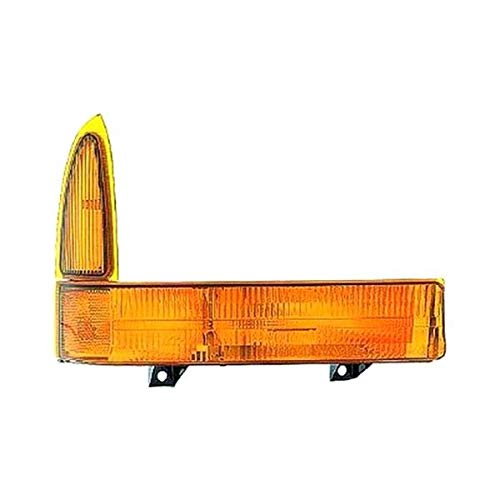 Ford Excursion Replacement Passenger Side Turn Signal//Parking Light For 2001