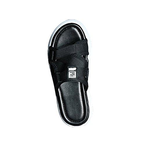 5 Pantofole Donna Abbigliamento Scarpe Sportive Estate Sandalidimensioni4 Moda f7b6ygY