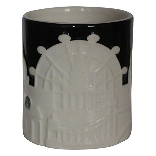 Starbucks Mug Collection Import City It London Relief All v0nwmN8O