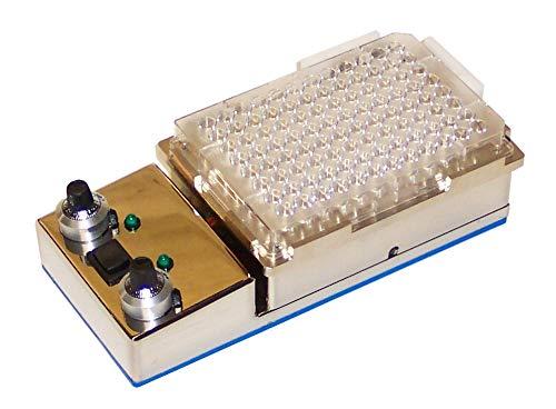Microplate Orbital Shaker HT-91002 Lab Usage (2 mm)