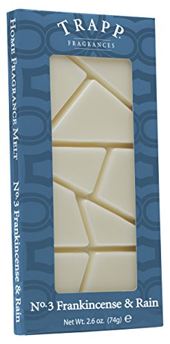 Trapp Home Fragrance Melt, No. 3 Frankincense & Rain, 2.6-Ounce by Trapp (Image #1)