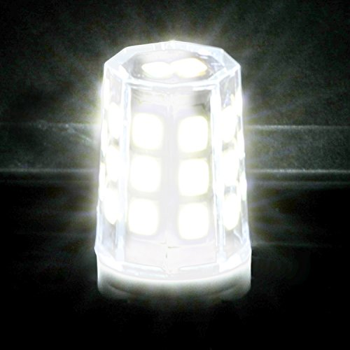 Kohree 2.5W LED Replacement Landscape Pathway Light Bulb 12V AC/DC Wedge Base T5 T10 for Malibu Para - http://coolthings.us