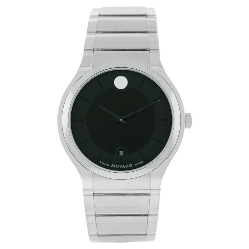 Men's Quadro Watch (Large Image)