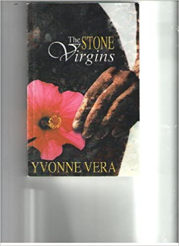 Image result for yvonne vera book covers