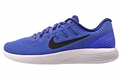 Nike Men's Lunarglide 8, Racer Blue Black, 10 M Us