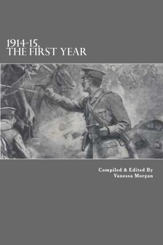 Download 1914-15, The First Year pdf epub