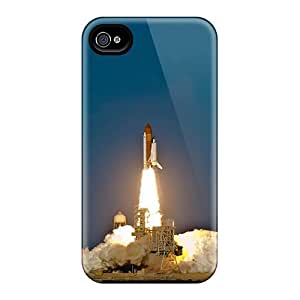 Xianshishop Iphone 4/4s Hard Cases With Fashion Design/ Qup9611IKOO Phone Cases