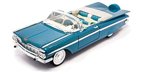 1959 Impala - 9