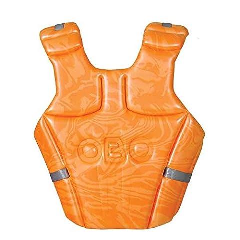 OBO Promite Youth Field Hockey Goalie Chest Protector - Youth Hockey Goalie Catcher