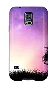 LCAeFmc12316zXbVV Case Cover For Galaxy S5/ Awesome Phone Case