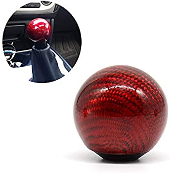 American Shifter 29644 Ivory Shift Knob with 16mm x 1.5 Insert Black Automotive Air