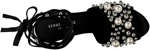 Kenneth Mujer Cole Sandalias Para Dierdre Negro black xUHxwIqr1