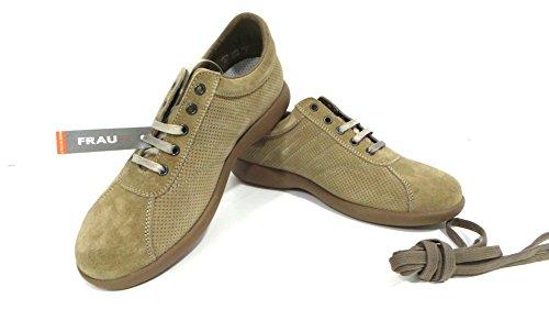 Foto Col Suede COD FRAU 27A2109 Sneakers Vedi Sughero 4wZqvnI0ax