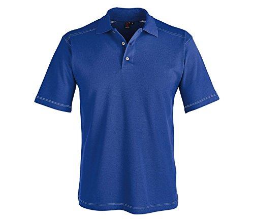 Kübler Arbeit T-Shirt, 1 Stück, S, kornblumenblau, 56076225-46-S
