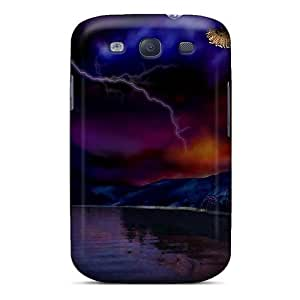 Galaxy Cover Case - NbCgmer5824uAYUB (compatible With Galaxy S3)