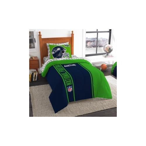 Seattle Seahawks Bed - 1