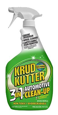 Krud Kutter AC326 3-in-1 Automotive Clean-Up Spray (946 ml) product image