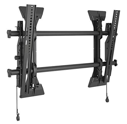 Medium Fusion Micro-Adjustable Tilt Wall Mount Monitor Arm Chief Wall Mount Accessory Arm