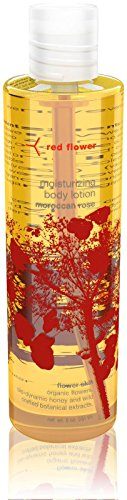Red Flower Moroccan Rose Purifying Body Wash, 8 ()