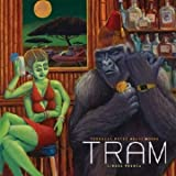 Lingua Franca by T.R.A.M. (2012) Audio CD