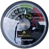 Swell Reptiles Dial Thermometer