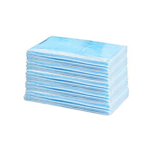 🥇 50 Piezas En Una Caja Cada Pieza Envuelta Individualmente