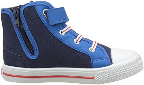 Azul Niños Wars Para Altas Marine bleu 152536 Star Zapatillas wTYRqwz