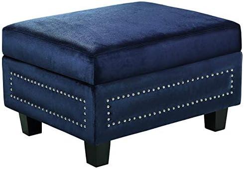 Meridian Furniture Ferrara Collection Modern