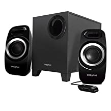 T3300 2.1 Speakers Electronics Computer Accessories