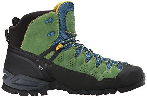 Mid Approach Salewa Shoe Trainer Technical Ringlo Treetop Men's GTX ALP r4rYqwZxt