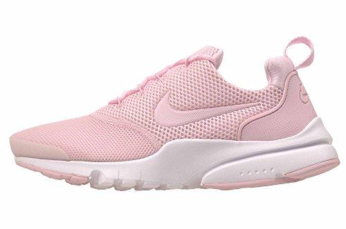 b14c5b347a72 UPC 887231165773 Nike Girls  Presto Fly Running Sneakers from Finish ...
