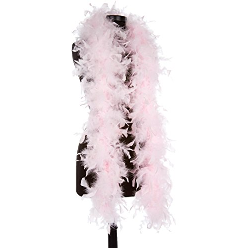 (40 Gram Chandelle Feather Boas (Light)
