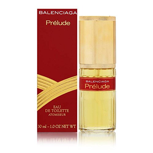 Prelude by Balenciaga for Women 1.0 oz Eau de Toilette Spray