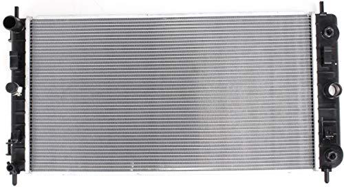 Garage-Pro Radiator for CHEVROLET MALIBU 2004-2010/G6 2005-2010/AURA 2007-2008 3.5L/3.9L Engine