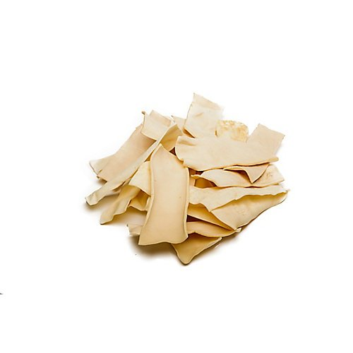 Natural Rawhide Strips Dog Treat by Specialty Products