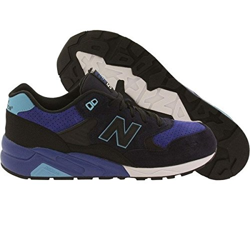 スクワイア失爬虫類(ニューバランス) New Balance メンズ シューズ?靴 スニーカー New Balance Men MRT580ST 580 Sound and Stage 並行輸入品
