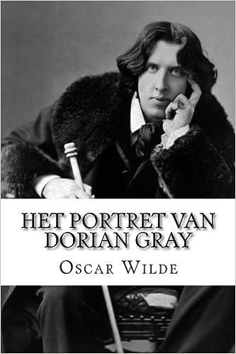 Het Portret Van Dorian Gray Amazoncouk Oscar Wilde