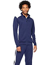 Men's Track Jacket, Amazon Exclusive